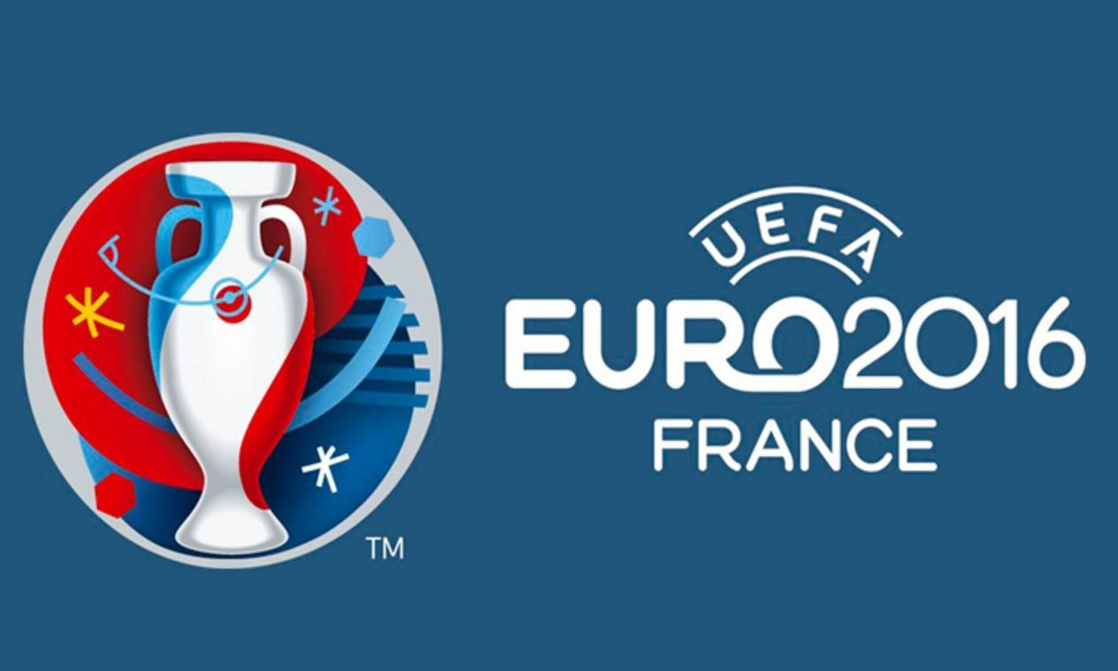 Euro 2016: Το σημερινό πρόγραμμα (13/6) και οι τηλεοπτικές μεταδόσεις