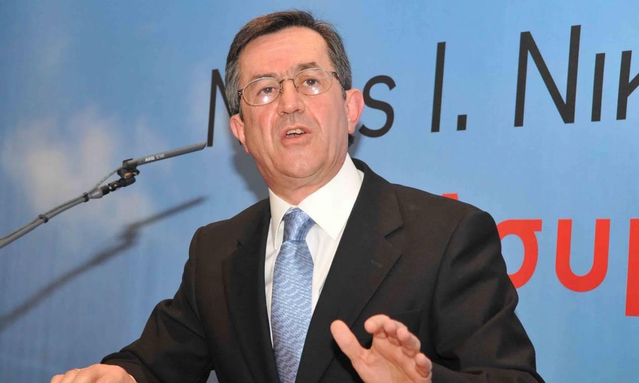 Βουλή: Ερώτηση Νικολόπουλου για την «αμαρτωλή» σύμβαση της ΕΡΓΟΣΕ