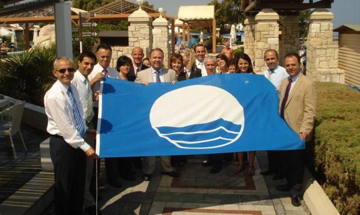 Δεκαέξι χρόνια «Γαλάζια Σημαία» για τα Aldemar Resorts