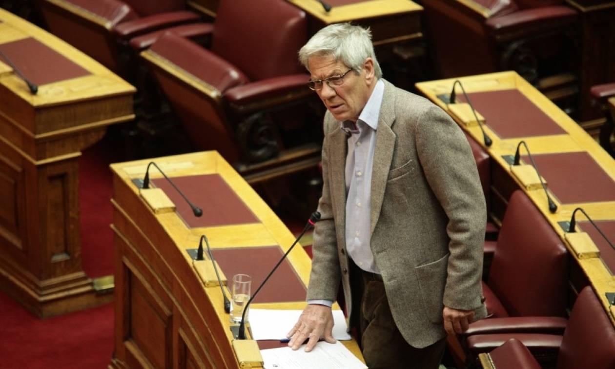 Εθνικό σχέδιο για την ιατρική κάνναβη ζητούν 36 βουλευτές του ΣΥΡΙΖΑ