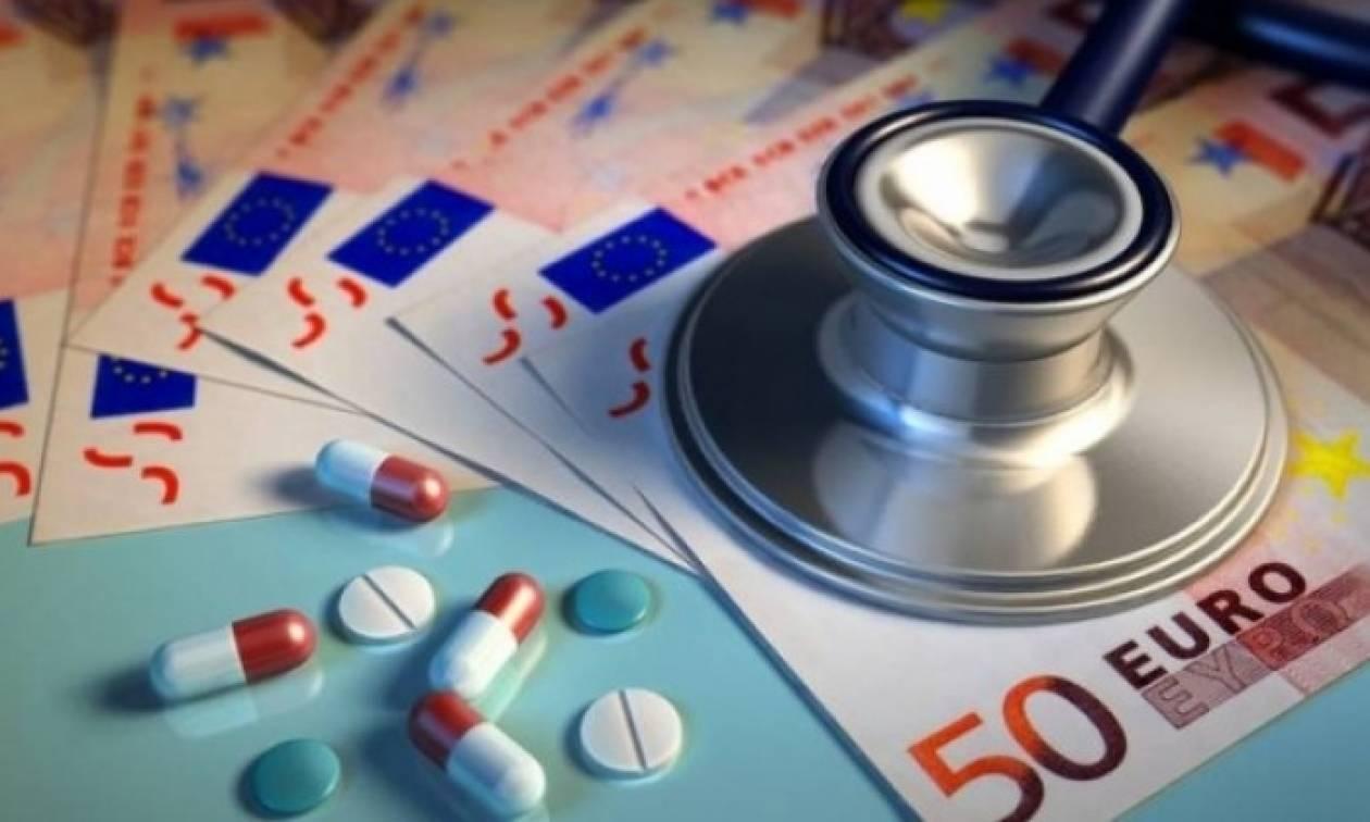 ΕΣΔΥ: Στρεβλώσεις και ανισότητες στο σύστημα τιμολόγησης φαρμάκων