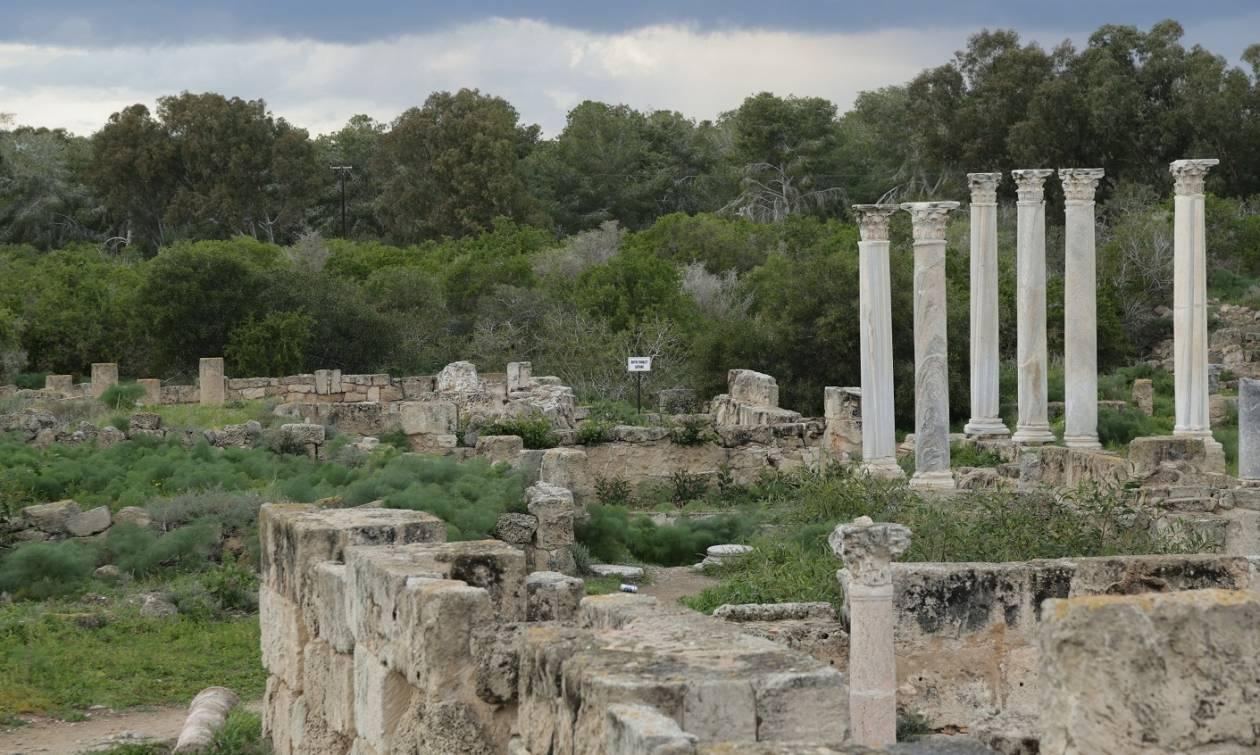 To ΟΤΕ HISTORY «Στα βήματα του Αποστόλου Παύλου»