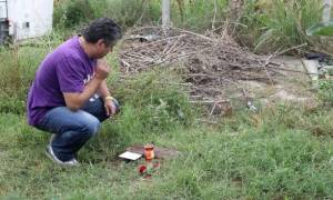 Φόνος 14χρονου: Συγκλονίζει το μήνυμα για τον Τάσο στον τόπο του εγκλήματος