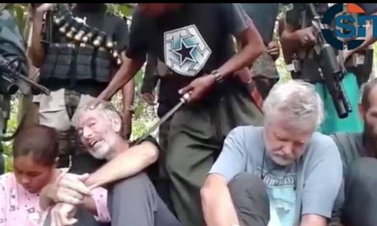 Σοκ: Οι τζιχαντιστές αποκεφάλισαν ακόμα έναν Καναδό όμηρο στις Φιλιππίνες