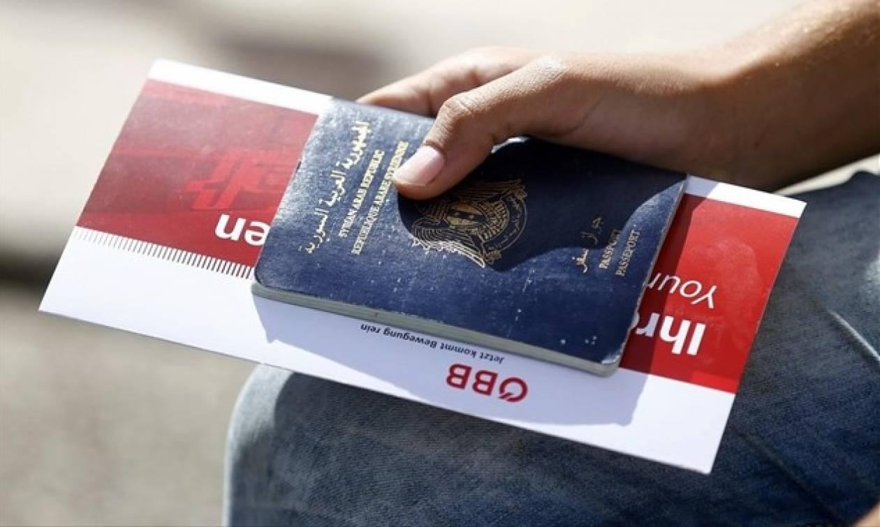 Συλλήψεις αλλοδαπών σε αεροδρόμια της Κρήτης με πλαστά ταξιδιωτικά έγγραφα