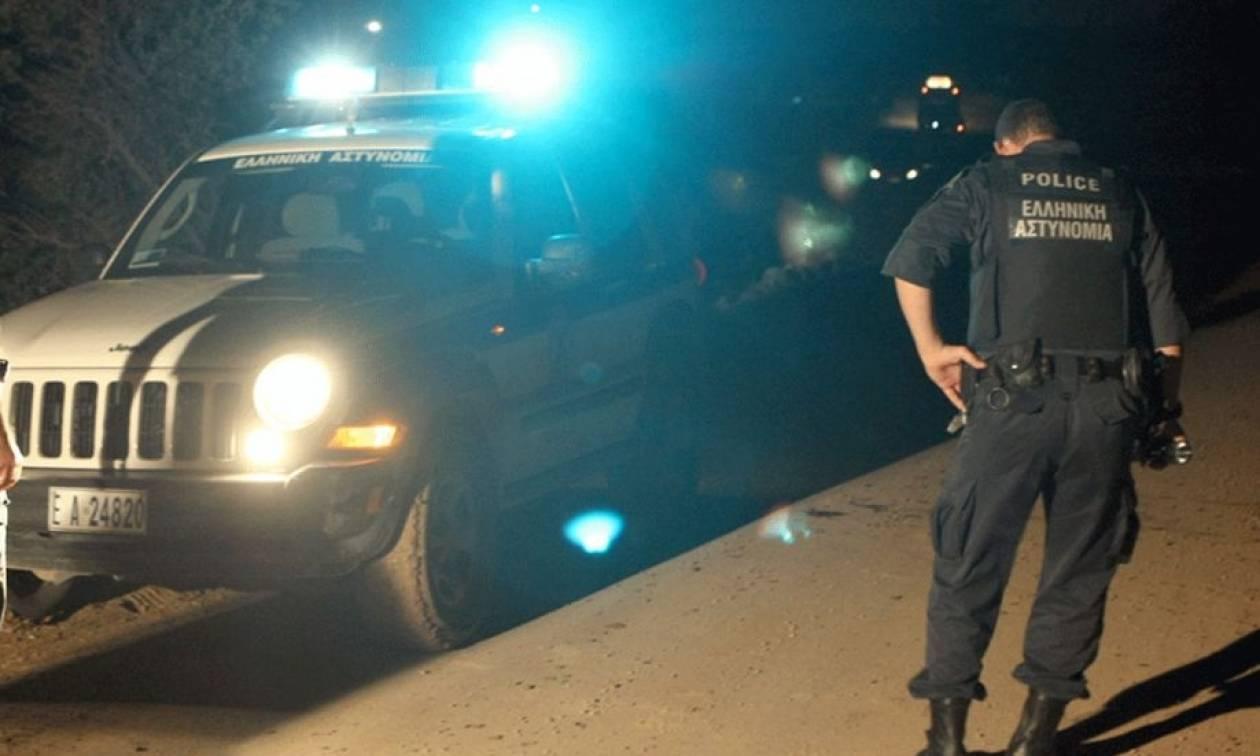 Σύλληψη 30χρονου στα Χανιά με επεισοδιακό τρόπο