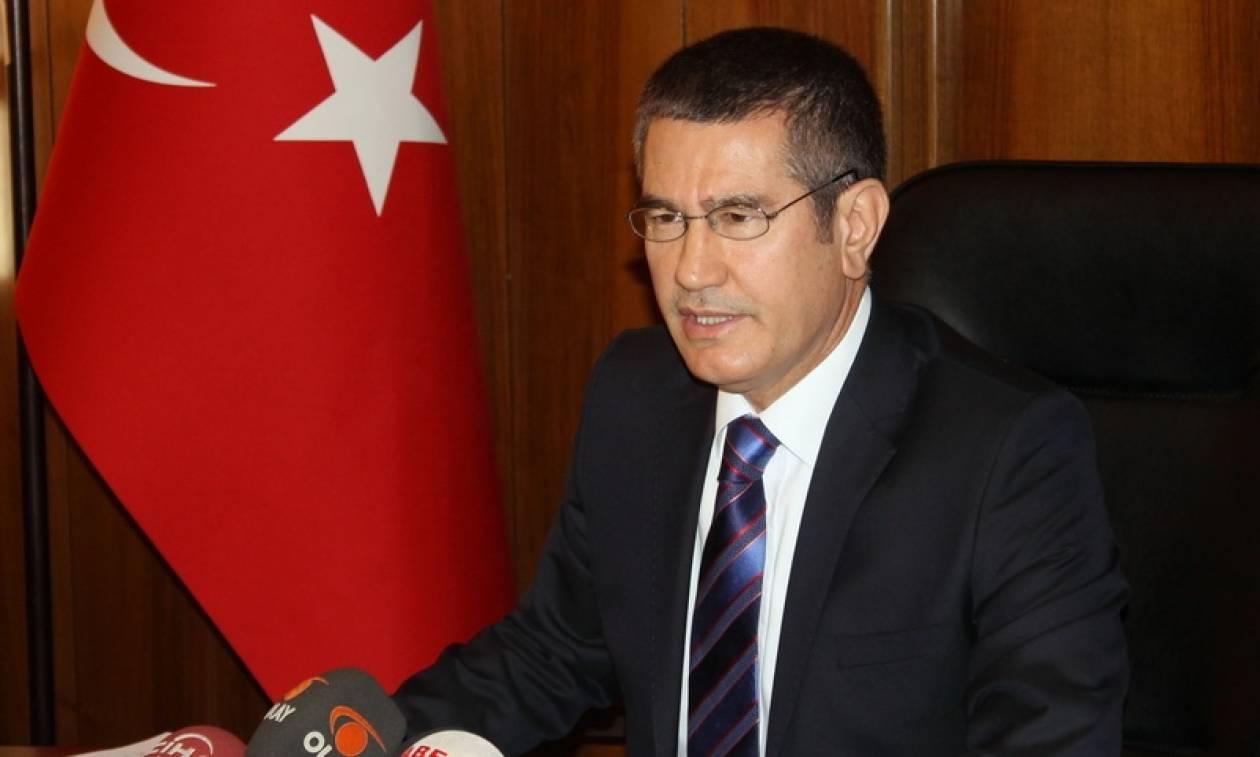 Η Τουρκία ετοιμάζει… απάντηση στη Γερμανία μετά την αναγνώριση της γενοκτονίας των Αρμενίων