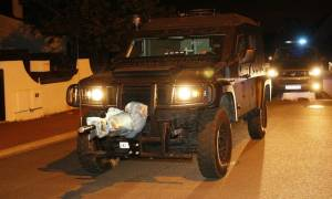 Γαλλία: To Ισλαμικό Κράτος ανέλαβε τη διπλή δολοφονική επίθεση κοντά στο Παρίσι