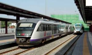Προσοχή: Επαναλαμβανόμενες στάσεις εργασίας σε τρένα και προαστιακό