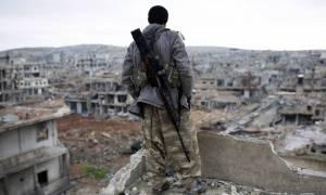 Οι Ευρωπαίοι φοβούνται τον ISIS, οι Έλληνες την οικονομική κρίση