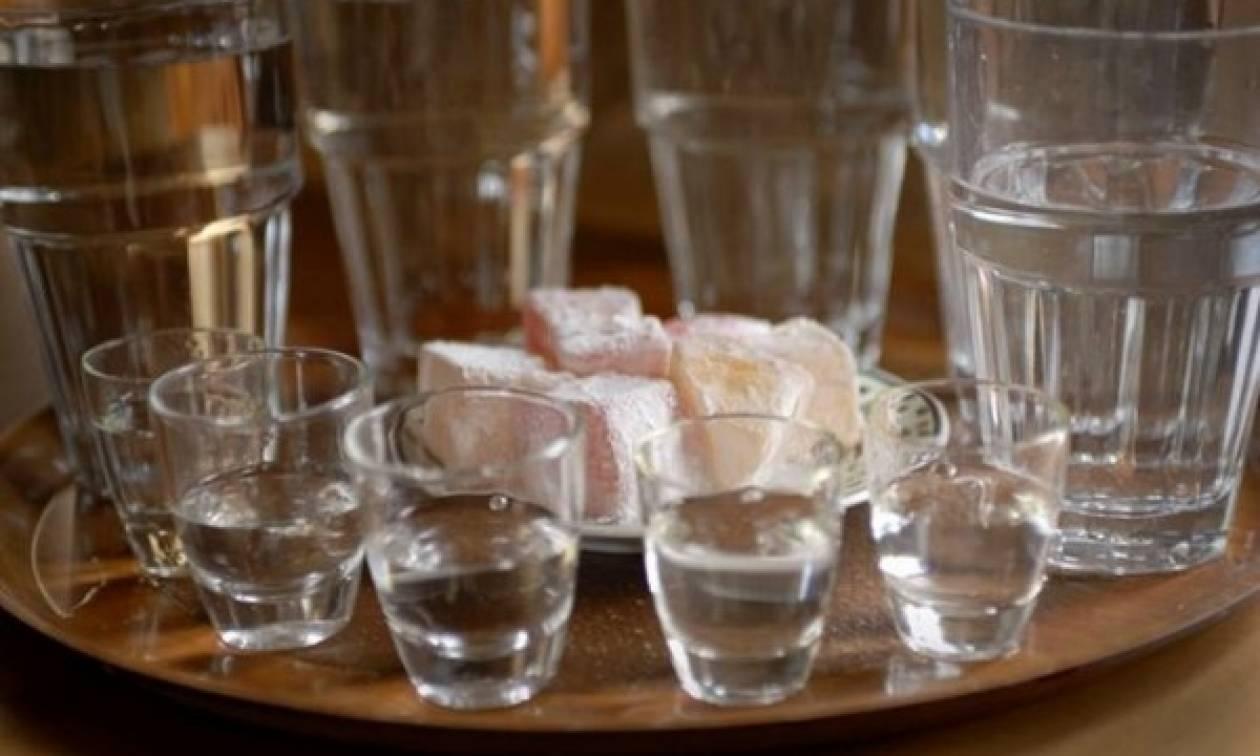 Οι παρενέργειες της υπερφορολόγησης στα αλκοολούχα ποτά
