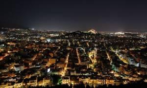 Αυτό είναι το βίντεο που πρέπει να δείτε όλοι – Τι συνέβη στην Αθήνα χθες βράδυ