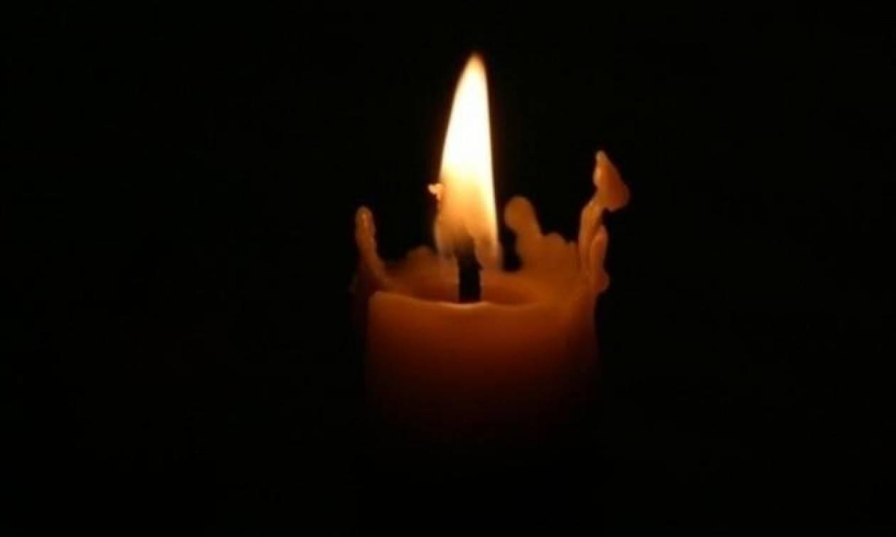Θρήνος: Νεκρός ο Ναπολέων Φερεντίνος (pic)