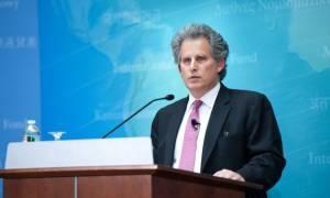 Λίπτον (ΔΝΤ): Αρνητικός παράγοντας το Brexit σε περίοδο οικονομικής αδυναμίας