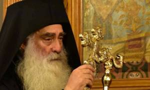 Μητρ. Σισανίου: Όποιος αρνείται τη συμμετοχή της Εκκλησίας της Ελλάδος στην Πανορθόδοξη εξέρχεται...