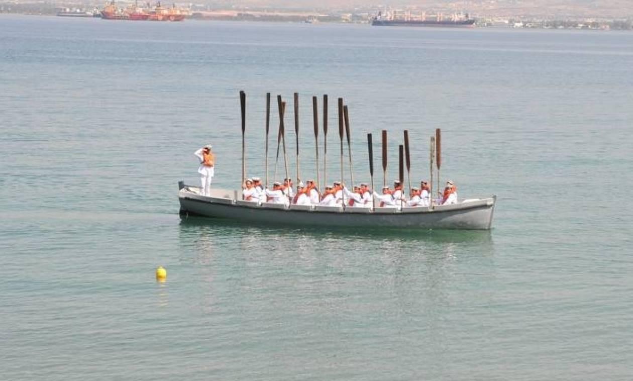 Πολεμικό Ναυτικό: Τελετή Ορκωμοσίας Ναυτών 2016 Γ ΕΣΣΟ (pics)