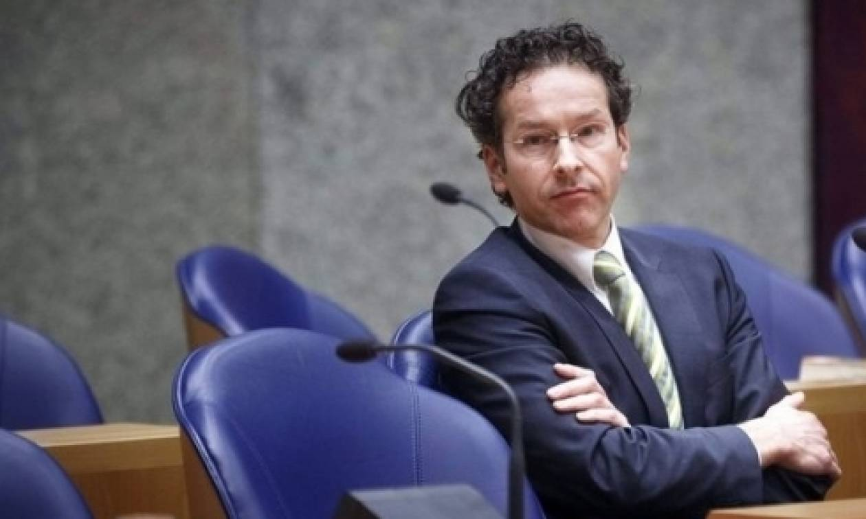 Ντάισελμπλουμ: Ο ESM θα δώσει την έγκρισή του για τα 7,5 δισ. στην Ελλάδα