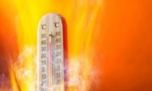 ΠΡΟΣΟΧΗ: Είστε έτοιμοι να ψηθείτε; Έρχεται καύσωνας-Πότε ο υδράργυρος θα ξεπεράσει τους 40 βαθμούς