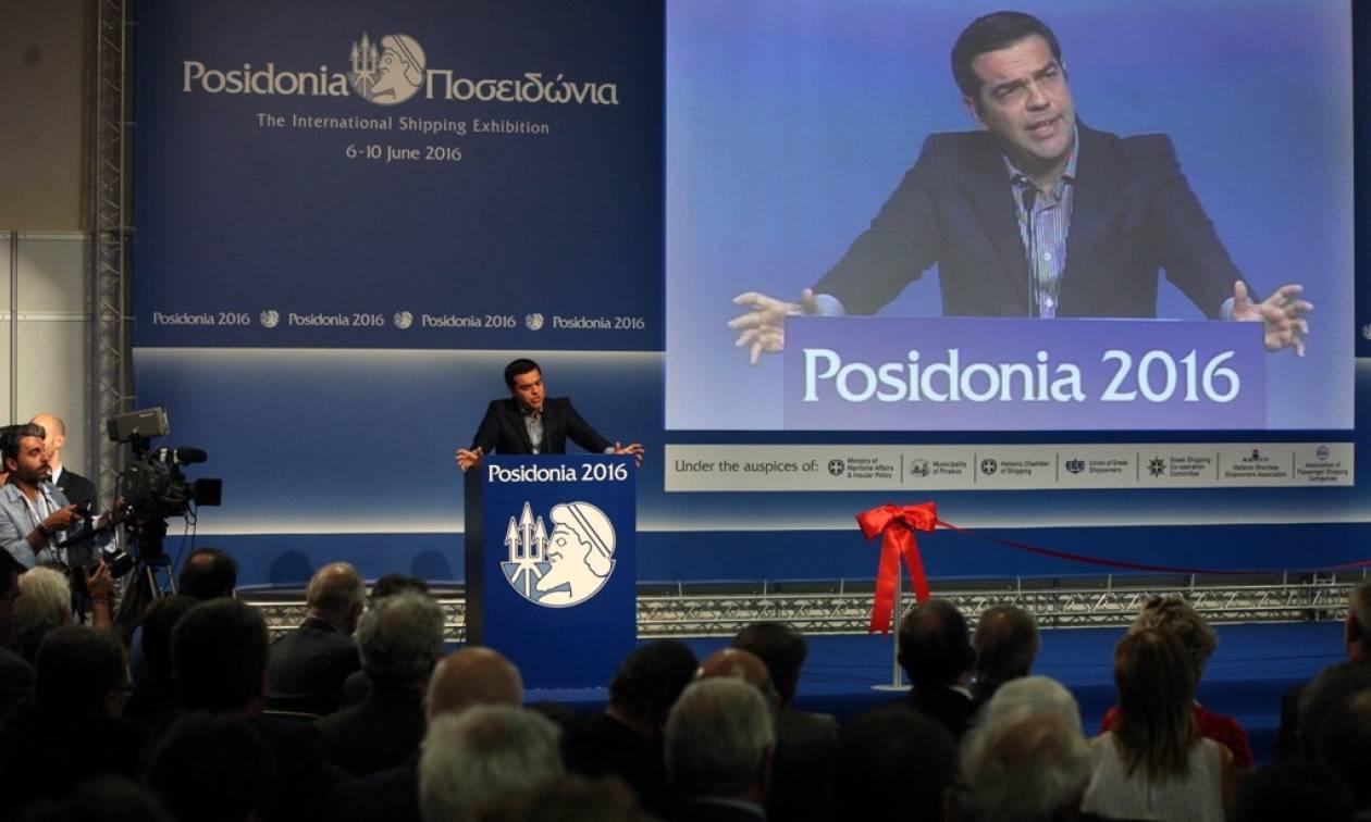 Η ΕΡΤ... του ΣΥΡΙΖΑ και των εφοπλιστών