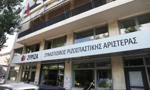 ΣΥΡΙΖΑ: Ο κ. Μητσοτάκης βρίσκεται σε πανικό και απογοήτευση