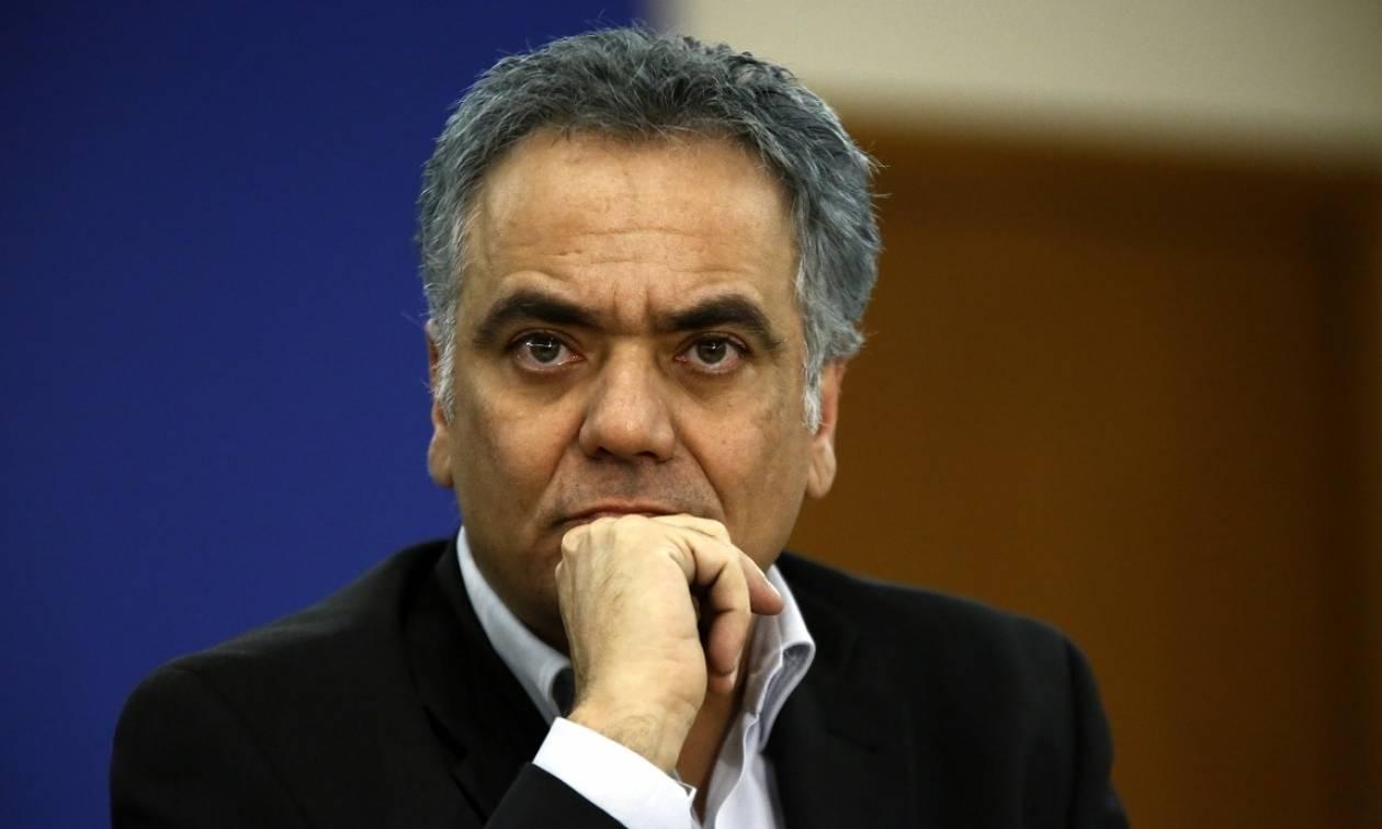 Κυβέρνηση εναντίον κινήματος «Παραιτηθείτε»: Τι δήλωσαν Κυρίτσης, Σκουρλέτης και Κουρουμπλής