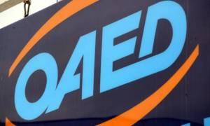 ΟΑΕΔ: Τροποποιημένος πίνακας κατάταξης για 728 θέσεις εργασίας