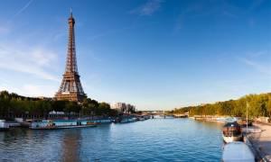 Κλειστός ο πύργος του Άιφελ εν μέσω Euro 2016