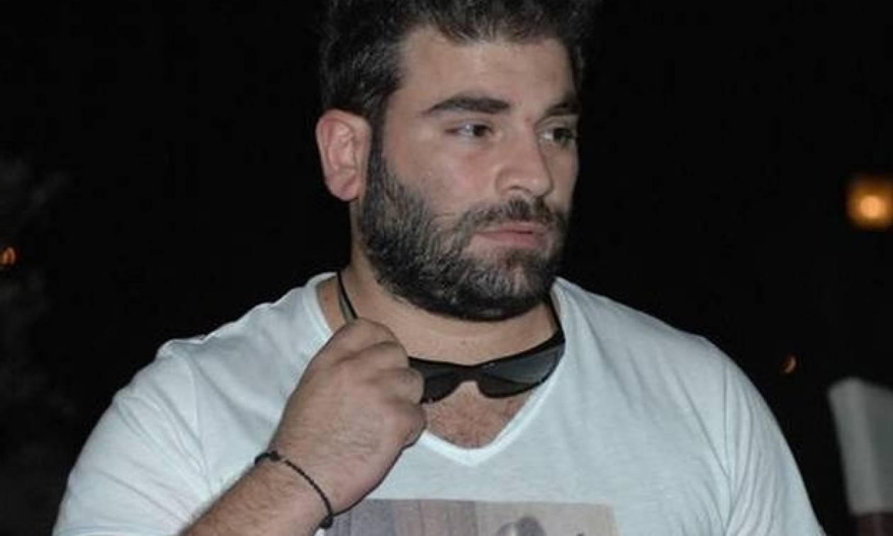 Παντελίδης: «Το κεφάλι του ακουμπούσε το τζάμι από την πλευρά του συνοδηγού»
