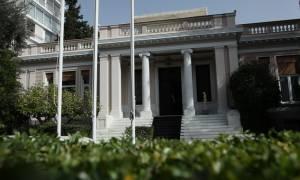 Μαξίμου: Το πολιτικό σχέδιο της ΝΔ ενόψει της συγκέντρωσης  των «απίθανων Παραιτηθείτε»