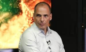 Βαρουφάκης: Θα γίνουν χυδαίες και κτηνώδεις κατασχέσεις σπιτιών στην Ελλάδα