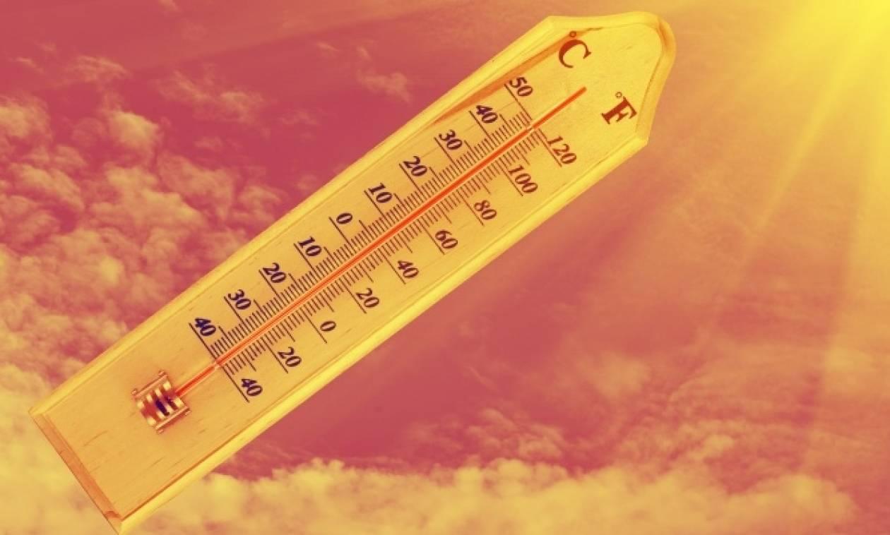 Έρχεται ο πρώτος καύσωνας του καλοκαιριού - Τι αναφέρει ο Σάκης Αρναούτογλου