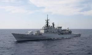 Να συνεχιστούν οι επιχειρήσεις του ΝΑΤΟ στο Αιγαίο επιθυμεί η Ελλάδα