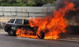 ΕΛΑΣ: Δεν ήταν σε θέση να οδηγήσει ο Π. Μαυρίκος
