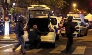 Αυτό είναι το ζευγάρι που σκότωσε ο τζιχαντιστής στο Παρίσι (pic)