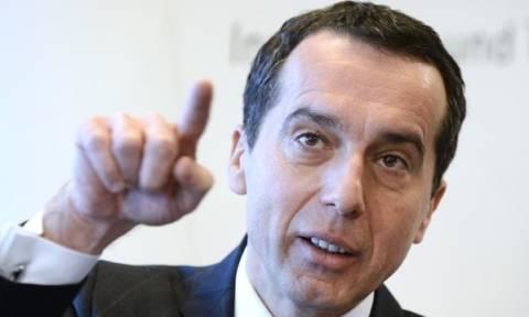 Αυστρία: Απειλούν με δολοφονία τον καγκελάριο Κρίστιαν Κερν