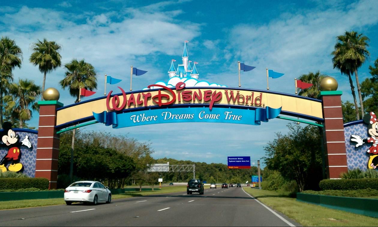 Μακελειό Ορλάντο: Η Disney ενισχύει τα μέτρα ασφαλείας στα θεματικά της πάρκα μετά την επίθεση