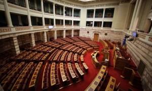Έως τις 22 Ιουνίου το Μεσοπρόθεσμο στη Βουλή