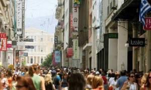 Νέα δημοσκόπηση: Ανίκανη η κυβέρνηση να βγάλει τη χώρα από την κρίση
