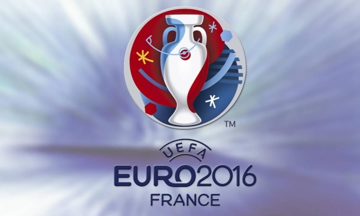 Euro 2016: Το σημερινό πρόγραμμα (15/6) και οι τηλεοπτικές μεταδόσεις