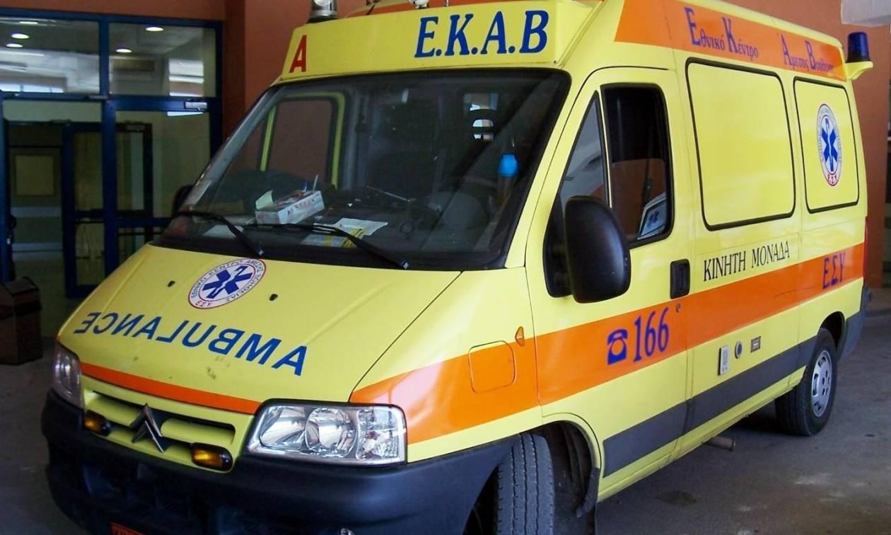 Τραγωδία με 51χρονο στις Σέρρες