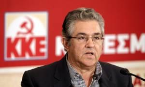 Κουτσούμπας: Δεν θα ψηφίσουμε τον εκλογικό νόμο του ΣΥΡΙΖΑ