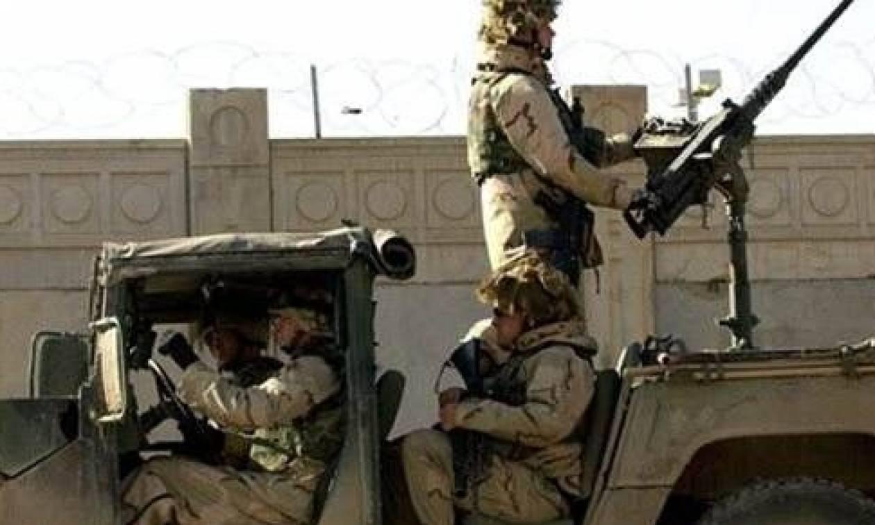Γαλλία: Δημιουργεί στρατιωτική βάση στη βόρεια Συρία
