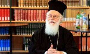Αρχιεπίσκοπος Αλβανίας : Επιβεβλημένη η Αγία και Μεγάλη Σύνοδος