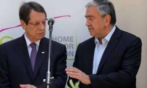 Αναστασιάδης για Κυπριακό: Εφικτή η λύση εντός του 2016