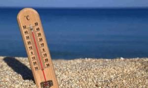 Καιρός: Καμίνι η χώρα τις επόμενες ημέρες – Πότε θα «χτυπήσει» ο πρώτος καύσωνας διαρκείας