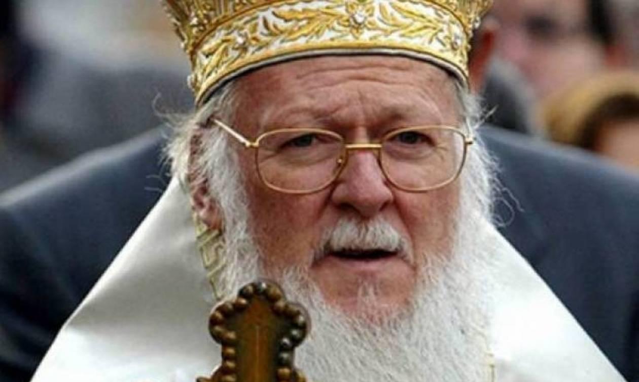 Στην Κρήτη ο Οικουμενικός Πατριάρχης Βαρθολομαίος-Το πρόγραμμα της Πανορθόδοξης