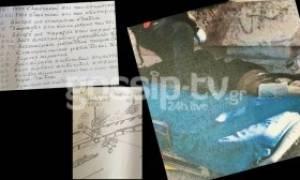 Παντελίδης: Εικόνες - σοκ από τον απεγκλωβισμό της Αρναούτη - Τι αναφέρει το πόρισμα της τροχαίας