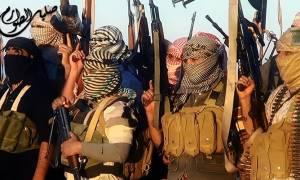 Τρόμος για τους οπλισμένους τζιχαντιστές που έφθασαν κρυφά στην Ευρώπη για να σκορπίσουν το θάνατο