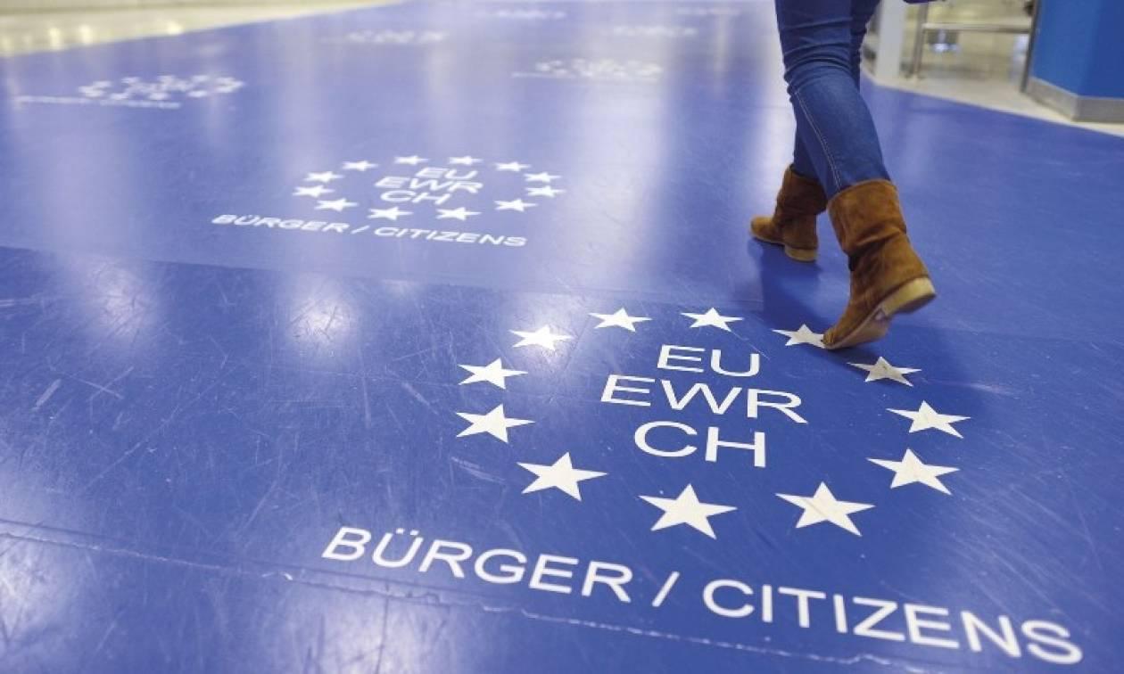 ΕΕ: Η Τουρκία δεν πληροί ακόμη τα κριτήρια για την κατάργηση της βίζας