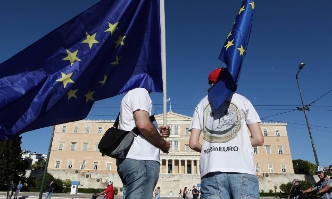 Κίνημα «Παραιτηθείτε»: Δείτε LIVE εικόνα από το Newsbomb.gr